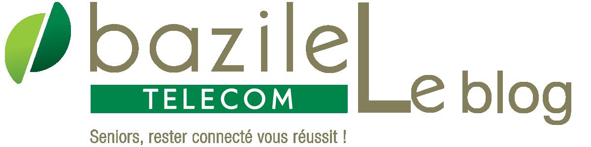 Le blog de Bazile